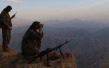 Turquie : le PKK enterre t-il la hache de guerre ?