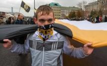 Néonazis et cosaques : portrait du nationalisme russe