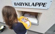 Allemagne : contre l'infanticide, les « boites à bébé »