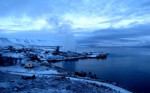 Je me souviens de l'Islande