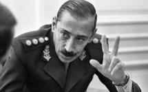 L'enterrement de l'ex-dictateur Videla fait débat