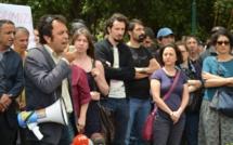 Istanbul: les Indignés de Taksim