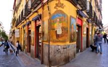 Malasaña, la «merveille» de Madrid