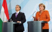 Hongrie : Viktor Orban et les méthodes nazies de Merkel