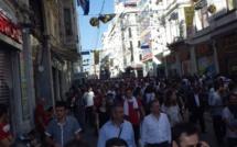Turquie, #Occupygezi