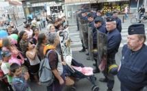 Pourquoi les Roms quittent-ils la Roumanie?