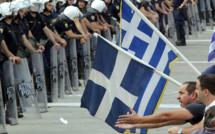 Fin de l'ERT, chute libre dans la crise politique grecque?