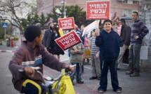 Israël : « la chasse aux nègres »