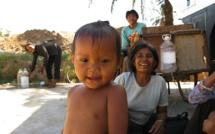Les chiffonniers de Phnom Penh