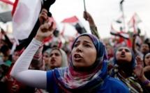 Égypte: Viols en série, la face cachée de Tahrir