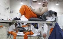 Californie : les détenus disent non à la torture