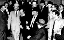 The Cuban plot in  JFK murder
