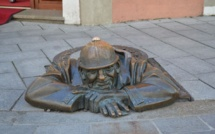 Slovaquie : la petite Bratislava