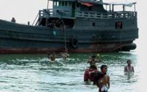 Malaisie: le problème irrésolu des boat-people