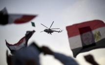 Égypte: le pouvoir politique de l'armée retrouvé