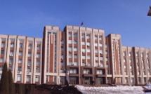 La Transnistrie, région vestige de l'URSS