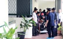 Malaisie : cinq hommes tués lors d'une descente de police à Penang