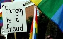 États-Unis: interdiction des Gay Conversion Therapies