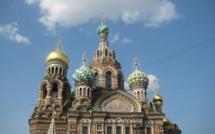 De Saint-Pétersbourg à Moscou : voyage au coeur de l'immensité russe