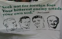 Irlande : Lockout 1913, Dublin célèbre le syndicalisme