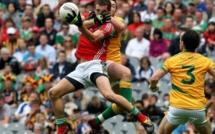 Ireland : a very political sporting summer
