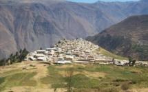 Herransa: choc culturel dans la sierra péruvienne