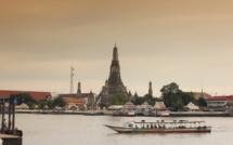 Bangkok la bouillonnante
