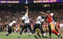 Super Bowl 2014: Touchdown sous Big Ben