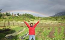 WWOOF : viaja y vive de lo que cultivas