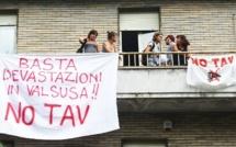 Turin : la LGV Lyon-Turin au cœur des contestations dans la capitale piémontaise