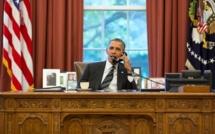 Etats-Unis : l'enjeu stratégique du rapprochement avec l'Iran