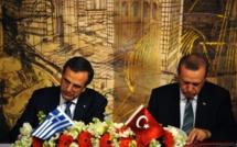 Les Grecs d'Istanbul : érosion d'une communauté