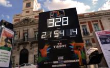 Espagne : la Coupe du monde de Basket 2014 au cœur de Madrid