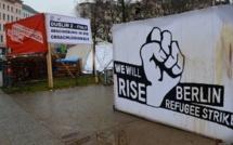 Allemagne: pas de droits pour les réfugiés