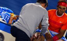 Grands chelems, Masters 1000: l'ATP au-delà de la douleur
