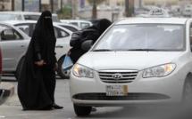 Arabie Saoudite: la révolution routière pour le droit des femmes