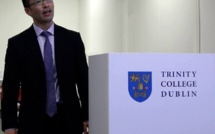 « Inviter les Irlandais à devenir des ambassadeurs du Japon »