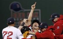 Red Sox : la malédiction du Bambino