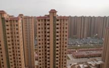 Chine : ces mégapoles qui sortent de nulle part