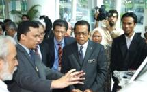 Le vendredi férié fait des mécontents dans l'État malaisien de Johor