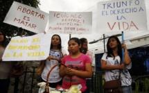 Le Salvador : la prison pour crime de fausse couche