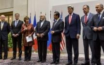 Nucléaire iranien : les enjeux stratégiques de l'accord de Genève