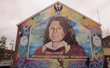Weekend à Belfast, la silencieuse