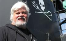 Paul Watson,  «l'éco-pirate» qui défend les océans