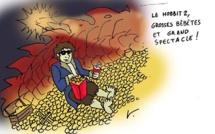 Le Hobbit 2 : la Désolation de Smaug et une note salée pour Peter Jackson