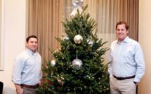 Tyler's Trees : commander son sapin de Noël en ligne