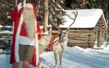 Le Père Noël vit-il vraiment en Laponie ? Révélations