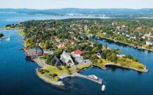 Norvège : excursion à Oslo, la « ville du Tigre »