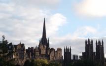 « Ghost tour » : découvrir autrement l'histoire secrète d'Edimbourg