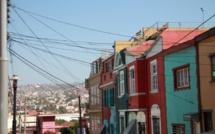 Valparaiso, ville oeuvre d'art !